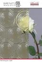 Butzenglas Gelb